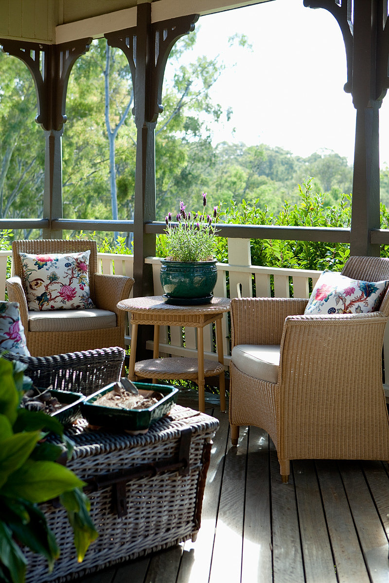 Sally Carson Interiors Interior Designer Brisbane