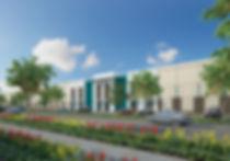 Beacon Logistics Park(Carlo Mendoza-Anna