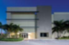 South Florida Logistics Corner Feature J