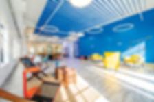 RLC Architects, Interior, modern