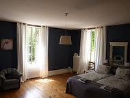 Kamer Magnolia in Chambre d'Hôtes