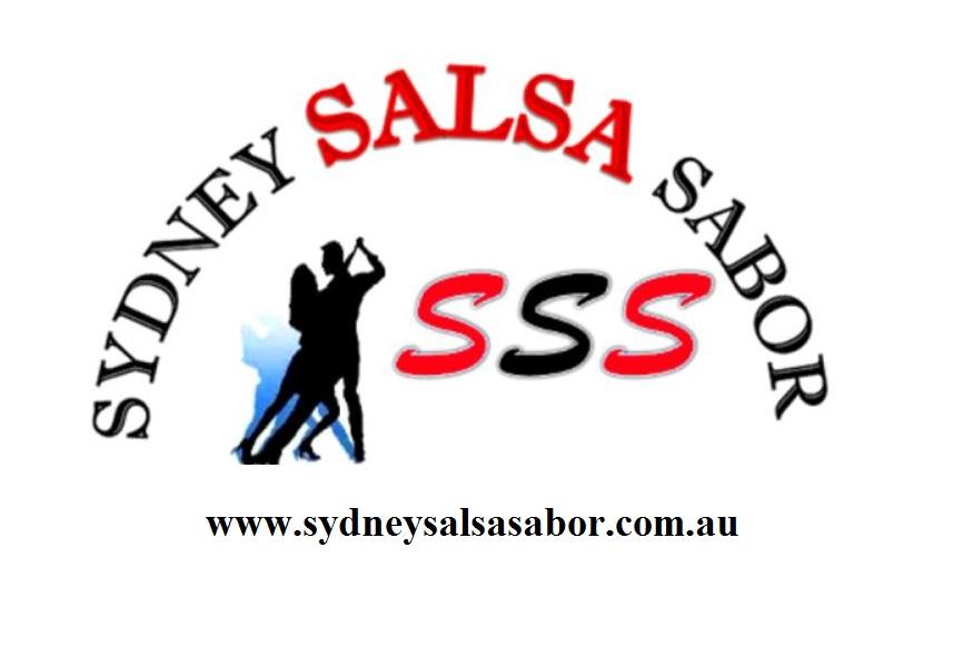 Sydney Salsa Sabor Dance Company