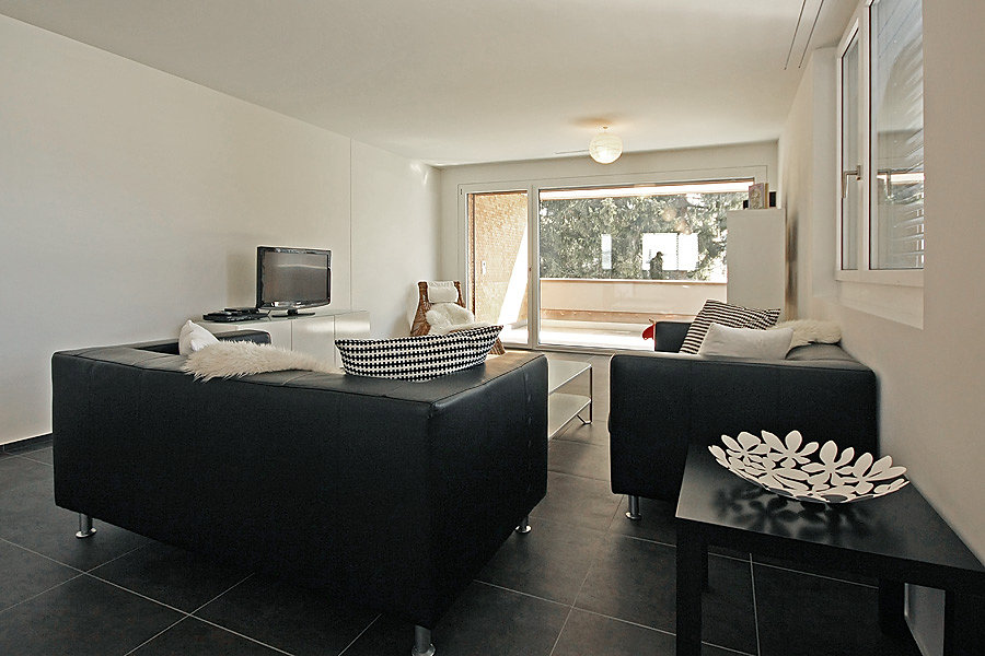Lifestyle in andermatt living room for Living room west 6 brooklyn