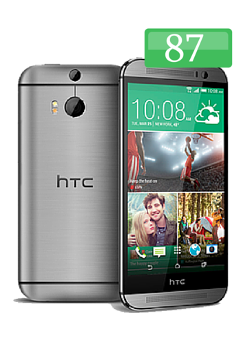 htc m8 telefon android