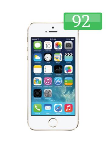 iphone 5s telefon apple smartphone