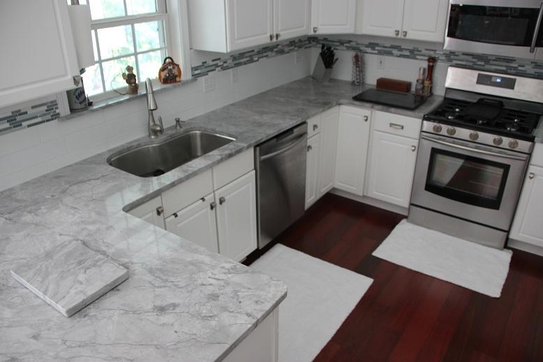 Solid Quartz Countertops : Rock Solid Surfaces - Granite and Quartz Countertops in Kalamazoo