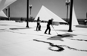 Chicago International Art Expo, 1994