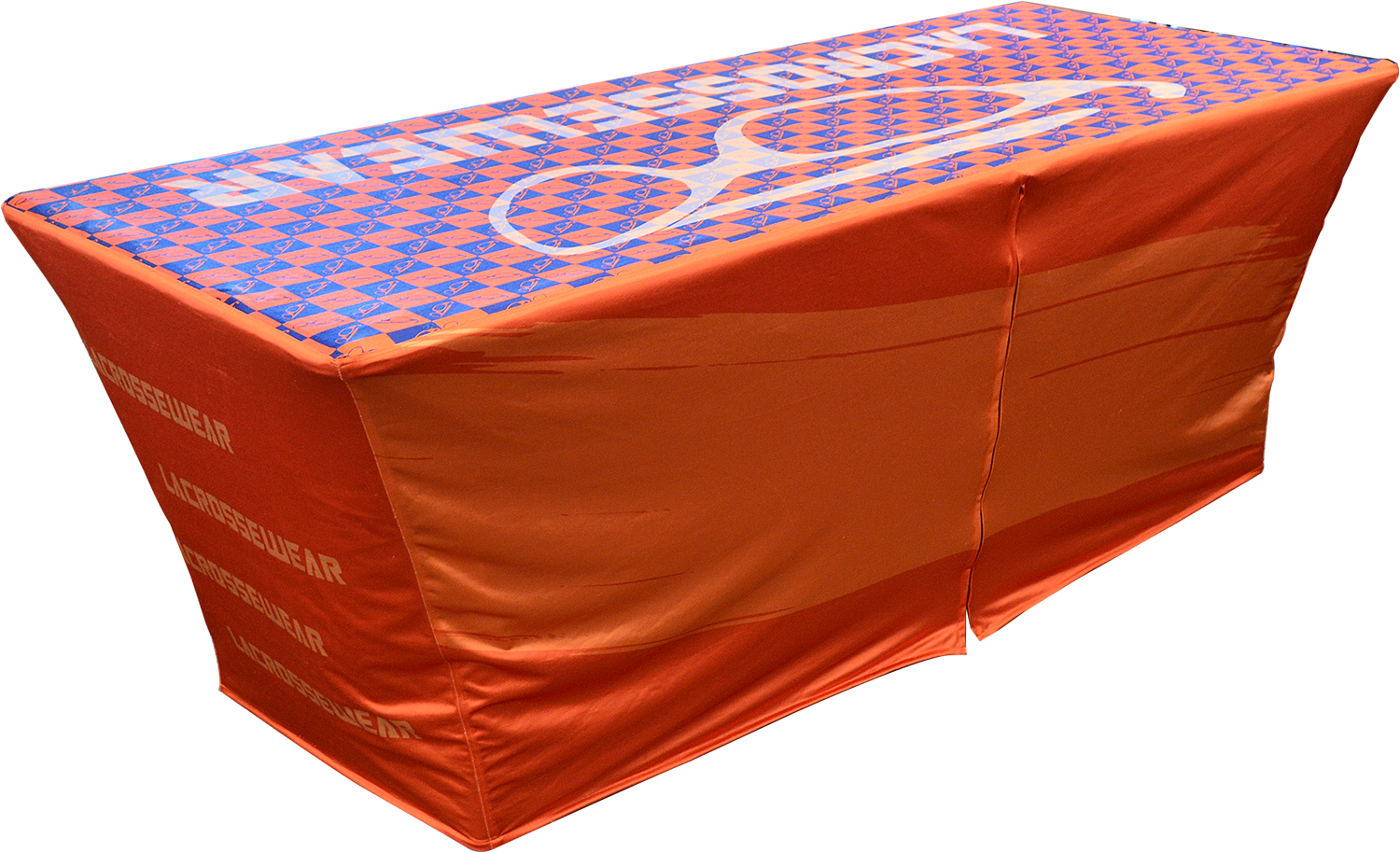 Canopy table cover shall