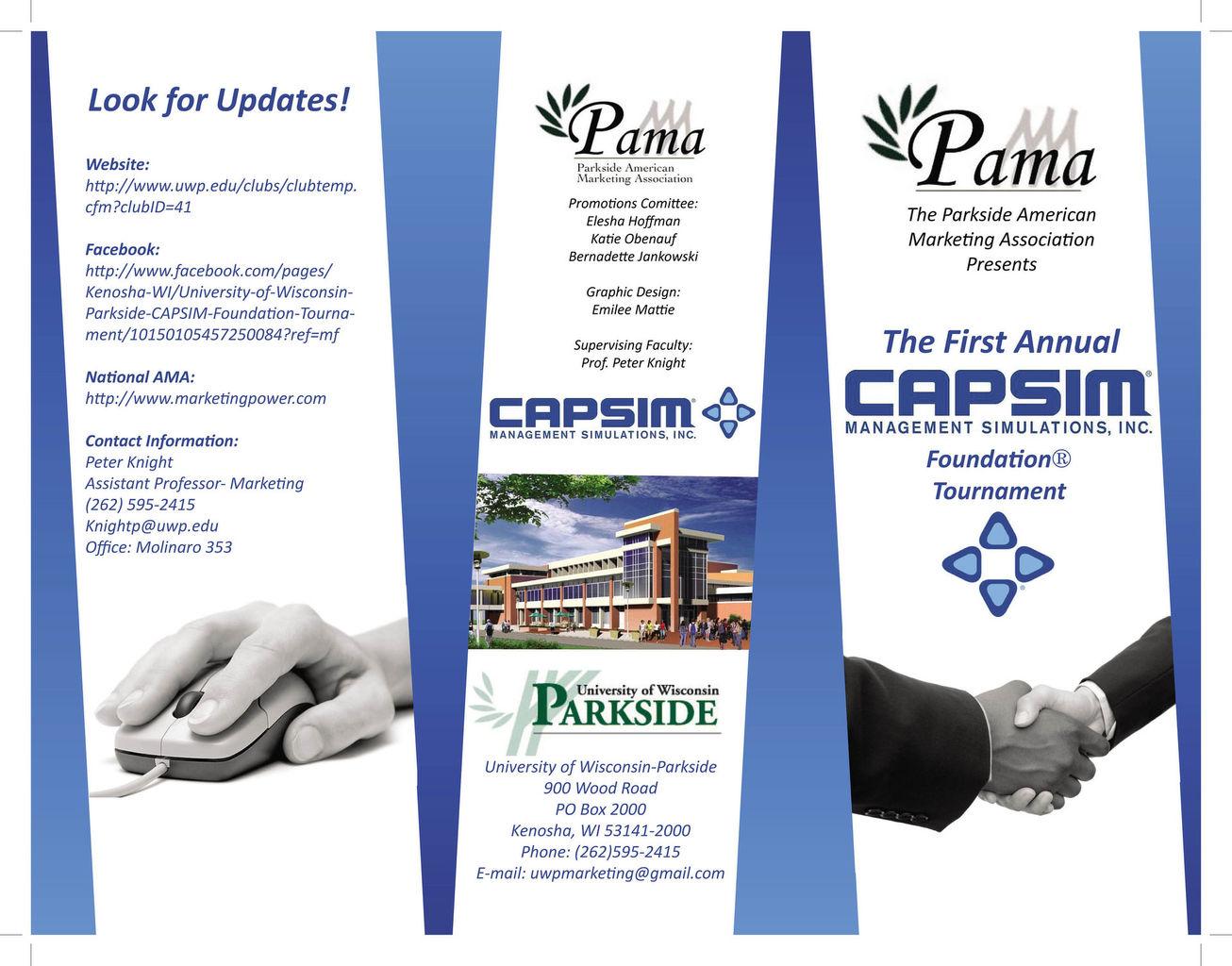 annual report capsim Shareholders debrief presentation team name 2015 capsim management simulations inc 1 enhancement release - 4/4/2015 - capsim blog apr 4 capsim annual report digby.