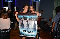 PUSH: Wrap Party