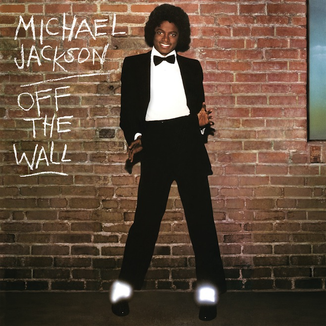 Image result for off the wall