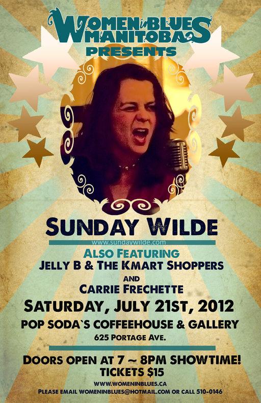Winnipeg Show 2012