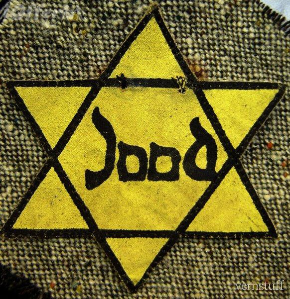 The Dodge Star And Jewish History: The Holocaust World War 2