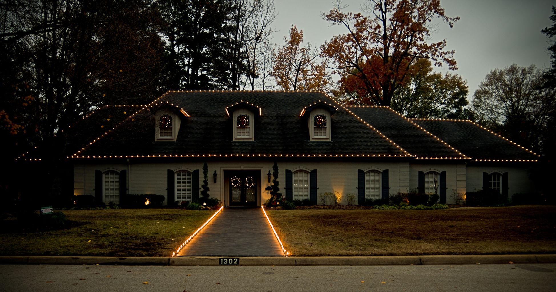 christmas lights tyler tx