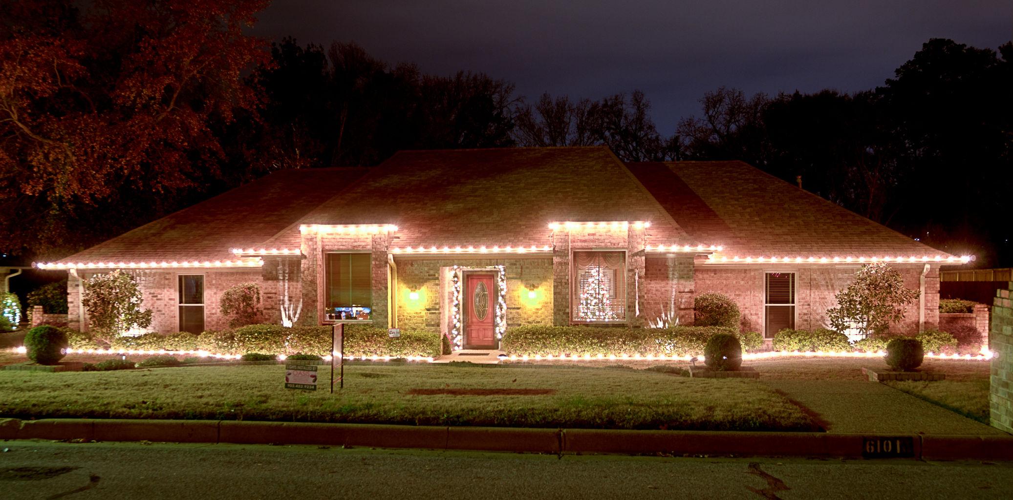 christmas lighting tyler tx