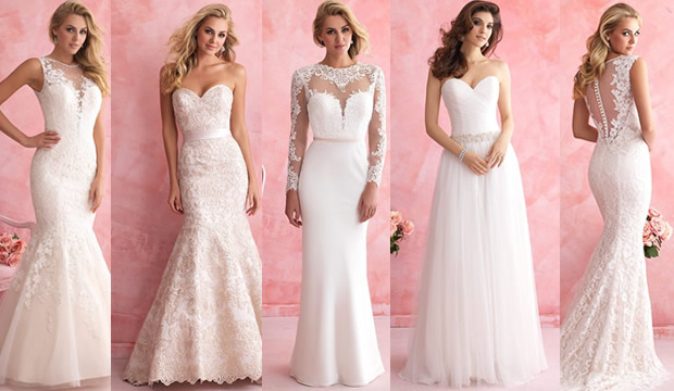 Wedding Dresses Kc - Ocodea.com