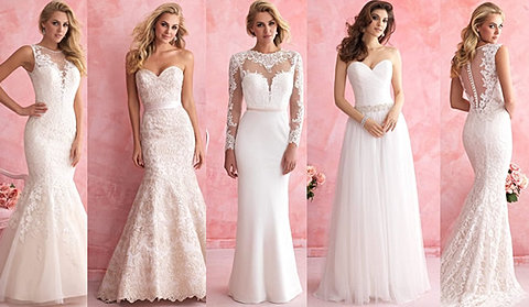 Wedding Gowns Kc - Mother Of The Bride Dresses