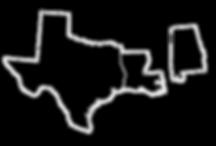 trucking, terminals, tanker, flat bed, dry bulk, southern states, louisiana, texas, alabama