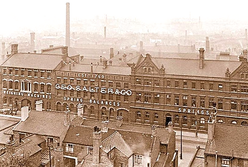 Salter Typewriter Factory in West Bromwich - 01.JPG