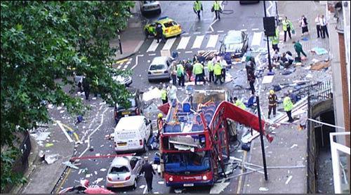 Znalezione obrazy dla zapytania zamach w londynie - zdjęcia