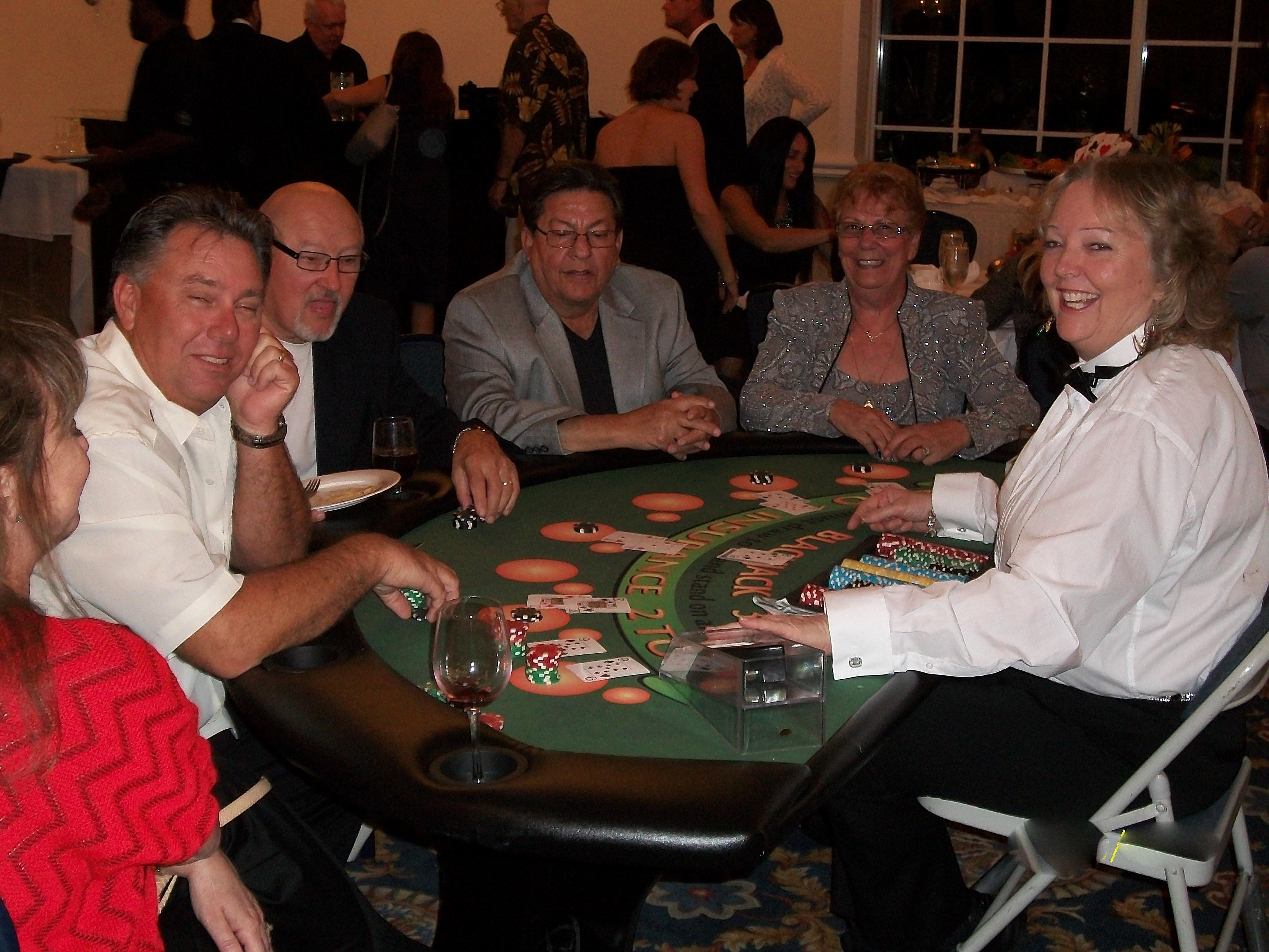 Palms casino corporate casino reel deal software