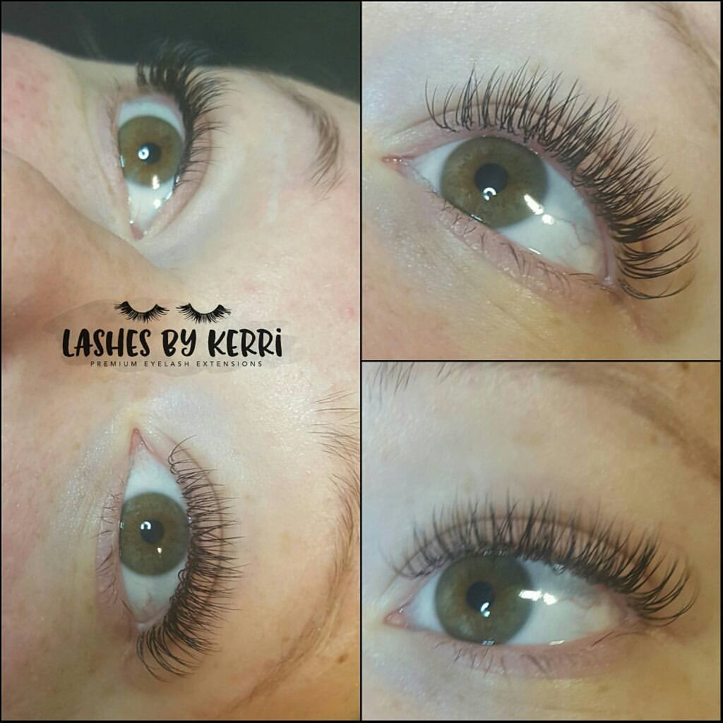 Are you experiencing less than average eyelash extension retention ...