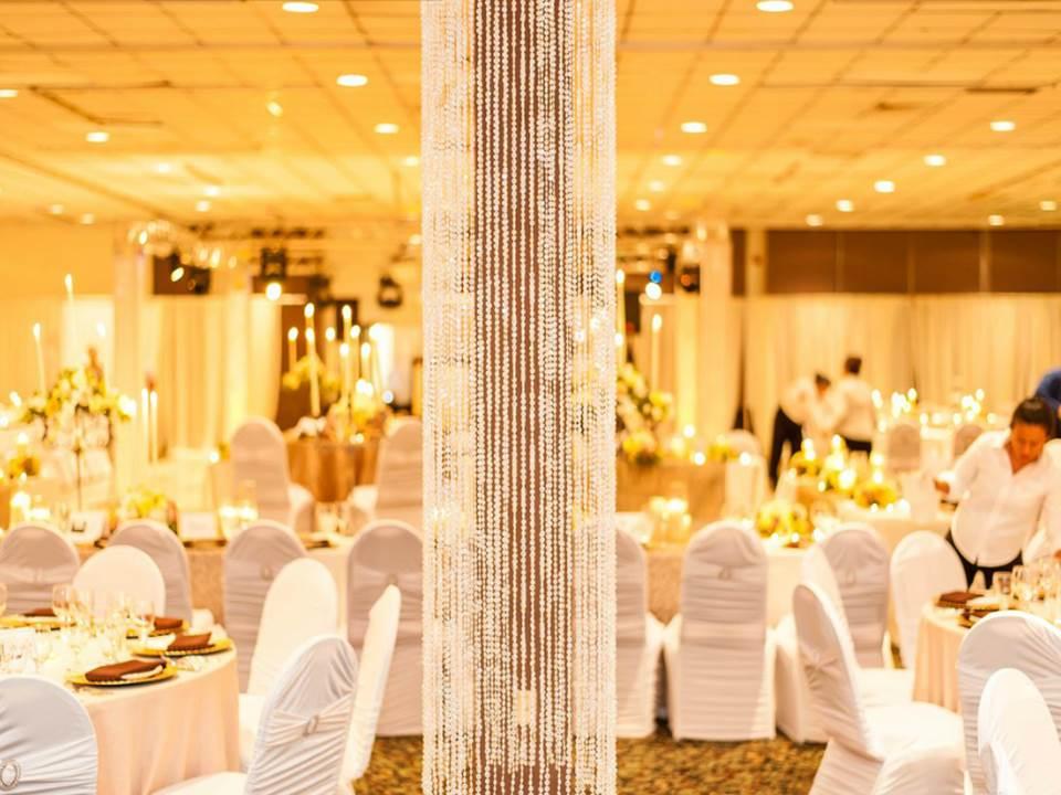 Dallas Wedding Planner I Luxury Designer