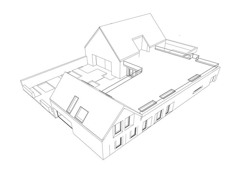 Uue hoone kontseptsioon