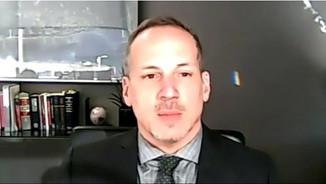 Watch: Michael Battista on CTV Regarding Older Children Arriving in Canada and Quarantine