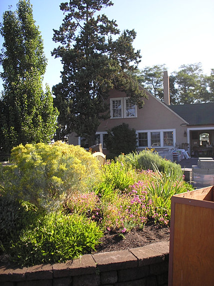 landscape supplies central oregon instant landscaping co