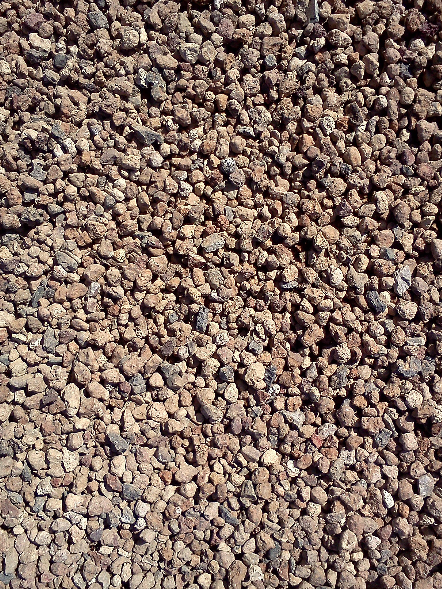 Instant Landscaping Co. | Brown Deco Pebbles
