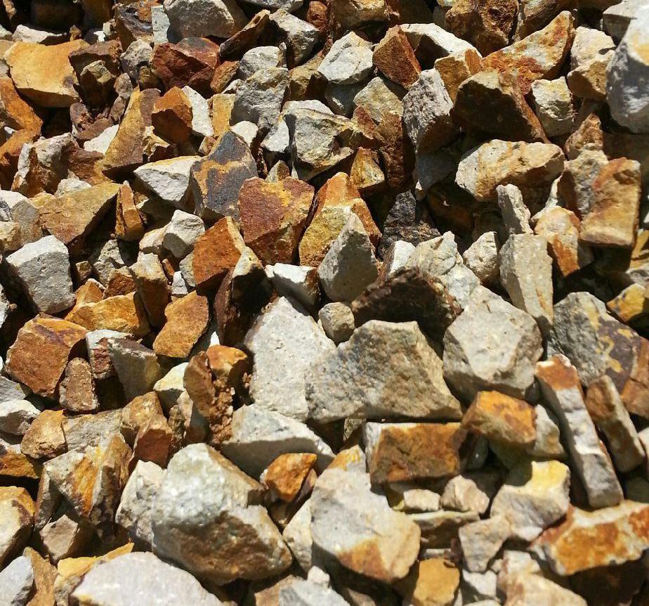 Instant Landscaping Co. | Desert Stone
