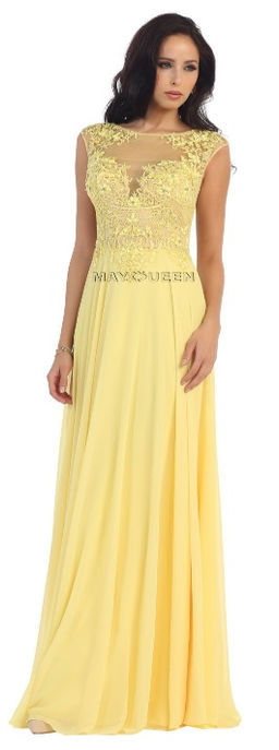 Modest Formal Dresses and Modest Prom Dresses