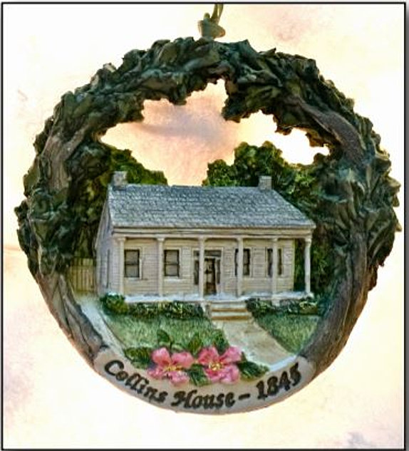 Friends of the dd collins house gift shoppe