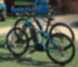 E bike Rental Los Barriles