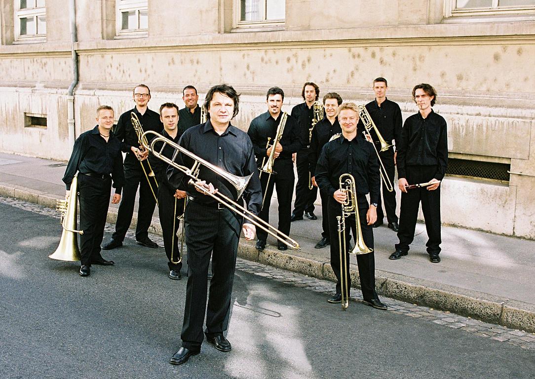 Académie Octobone 2013