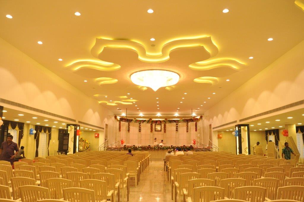 Front Elevation Marriage Hall : Sgr mahal ac marriage hall medavakkam halls
