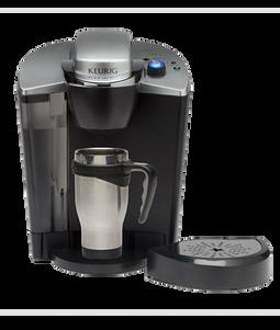 Keurig Coffee Maker Does Not Dispense Water : Keurig K140 Brewer Keurig Coffee