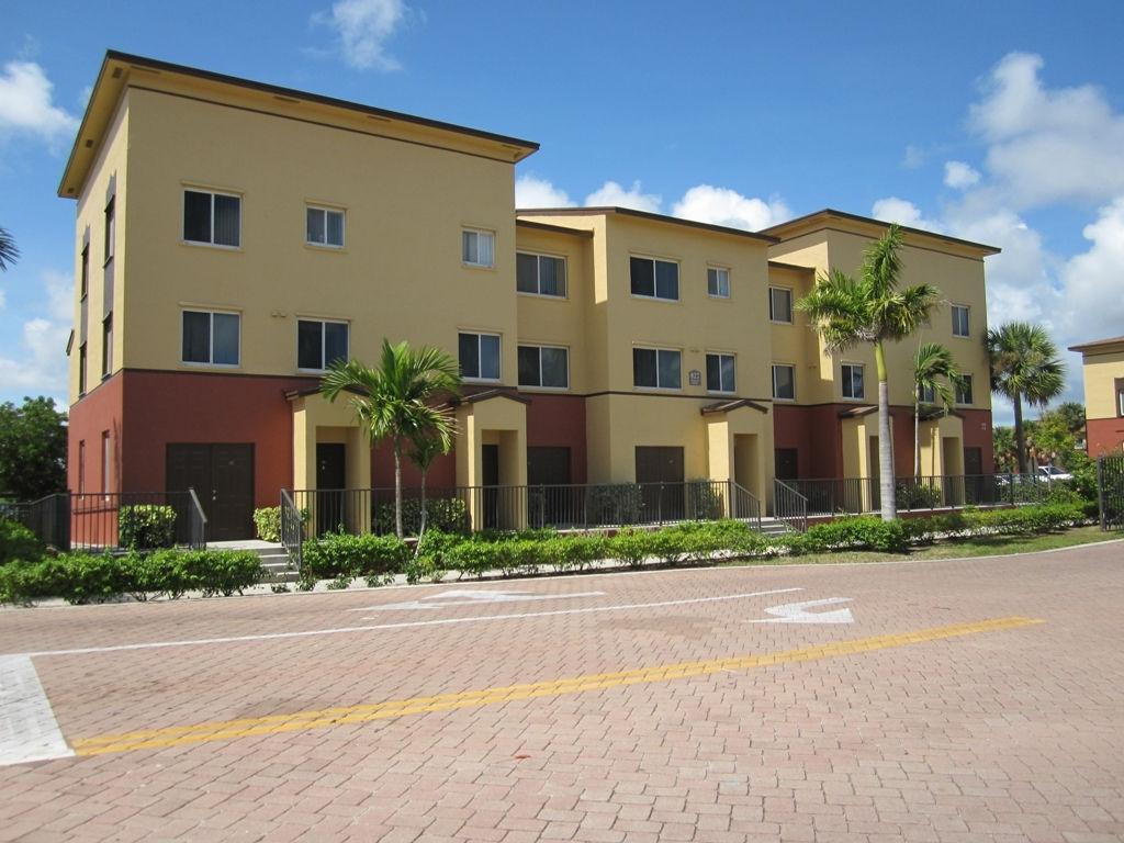property management florida hud tax credit