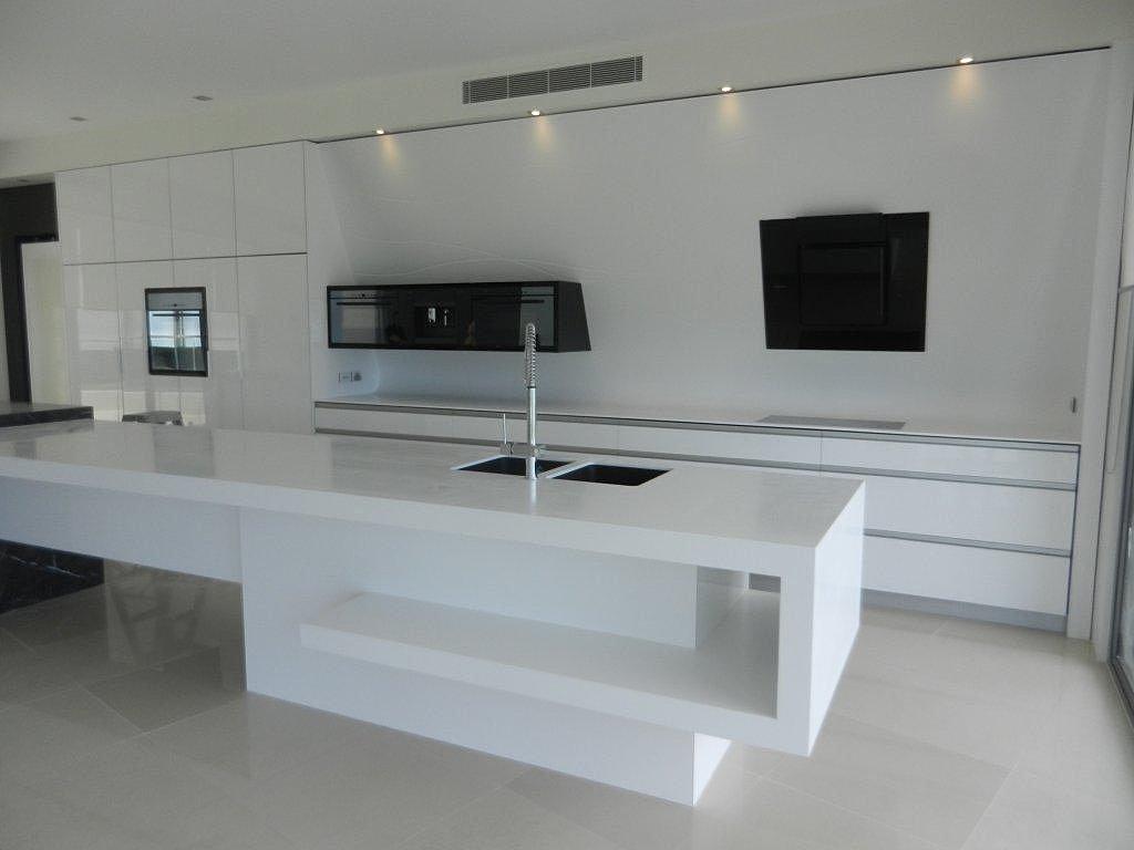 Ultra Modern Kitchens Designs Hotunews Info