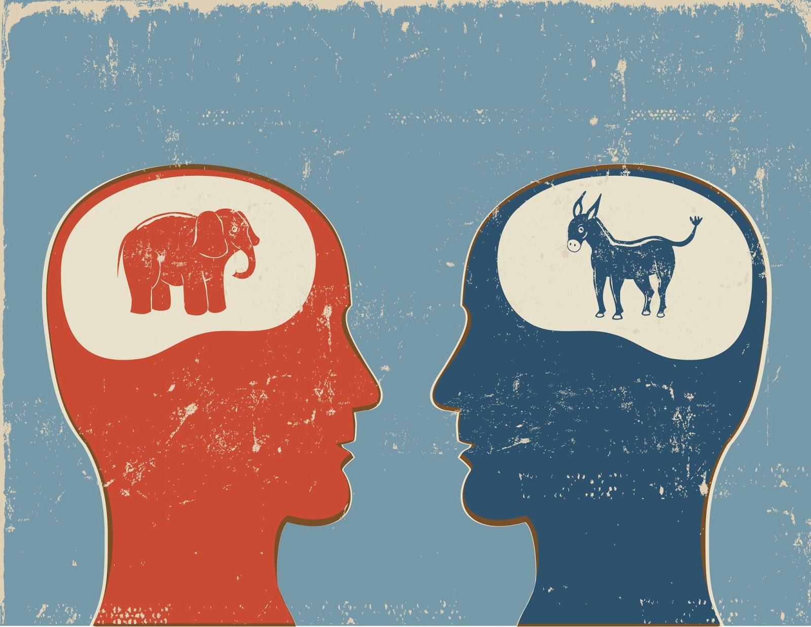 10 sesgos cognitivos que manipulan tu opinión sin que te des cuenta ...