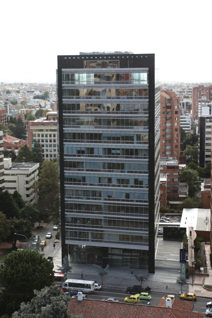 Torre Siete 77