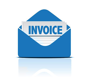 Invoice software solution
