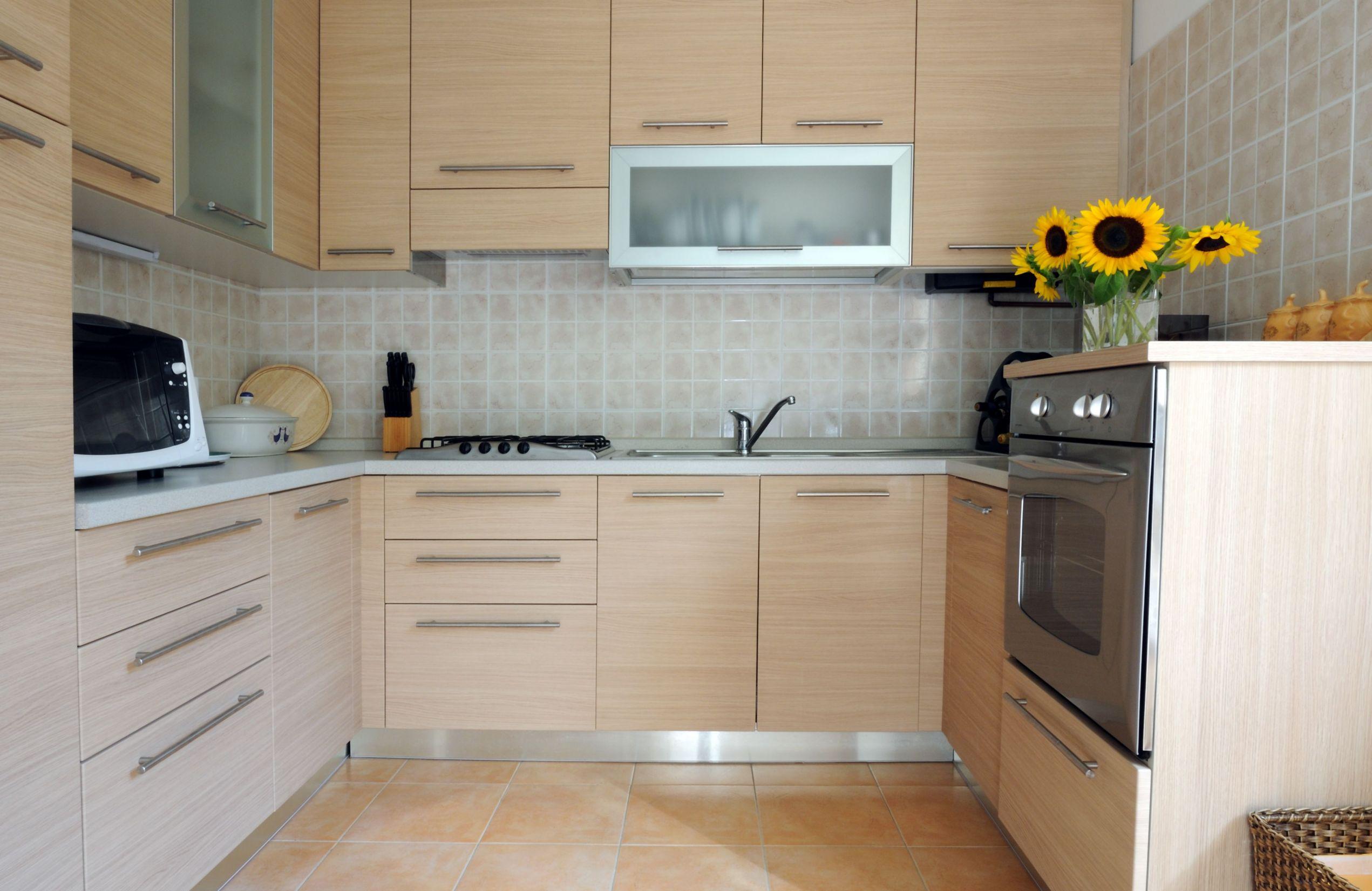 Как увеличить маленькую кухню модульные кухни на заказ от пр.