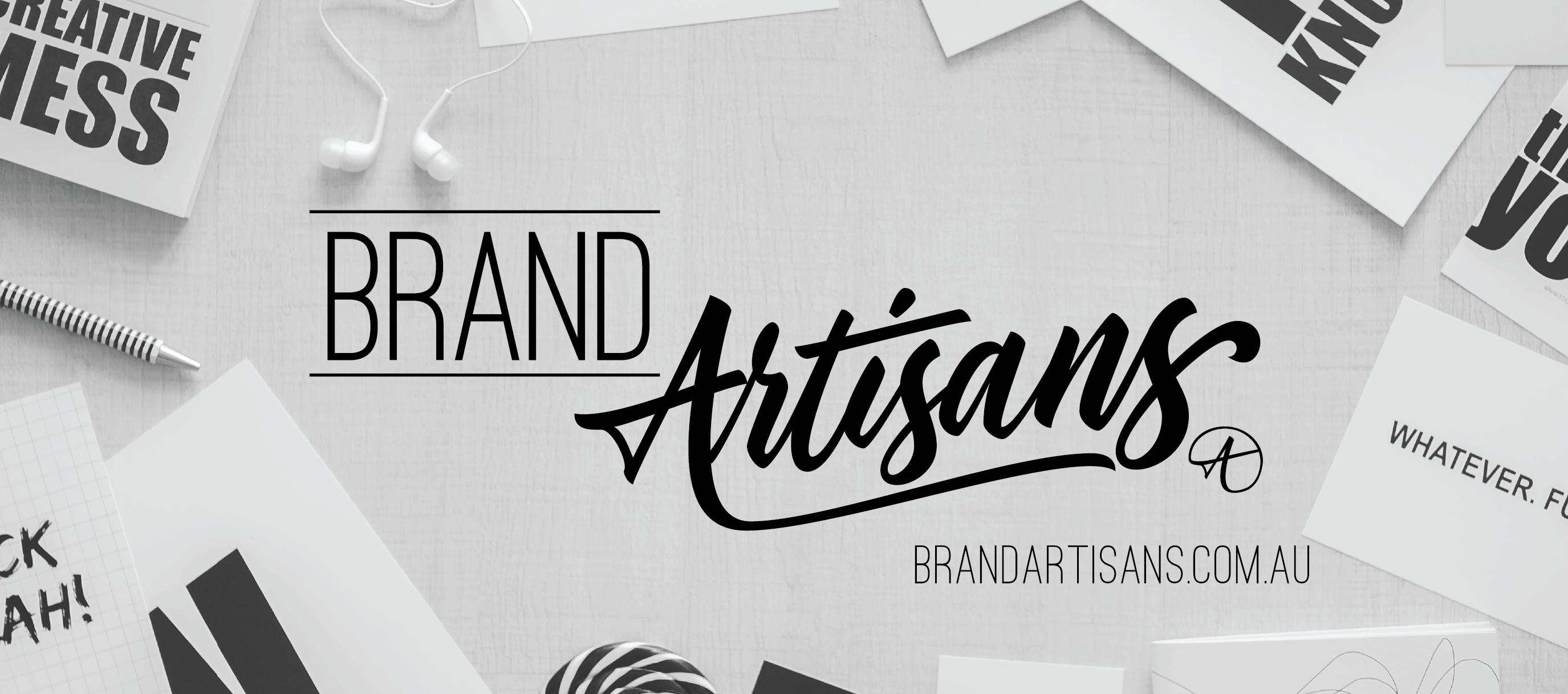 Brand Artisans Online - Design, Branding, Logos, Websites