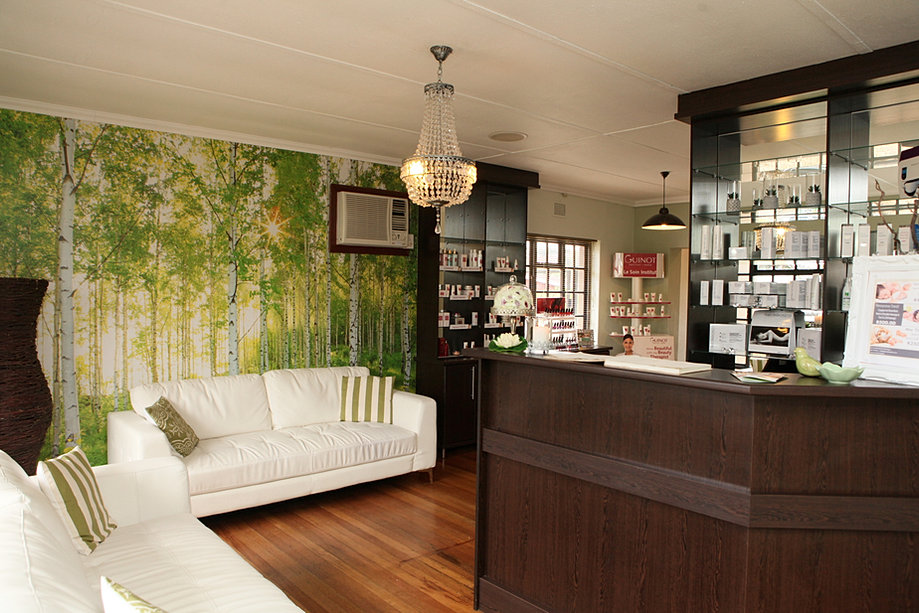 Elements spa for 5 elements salon