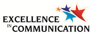 LIBN Excellence in Communication Logo 30