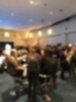 #CES2017 the pre-parties_ CES Unveiled & AT&T