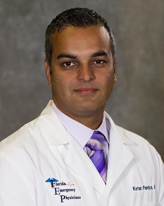 Em Jobs In Orlando Florida Emergency Physicians Ketan
