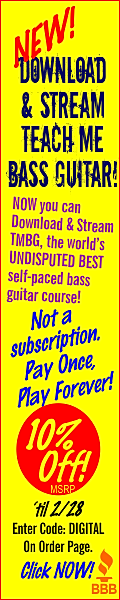 REALLY Learn Bass Guitar!